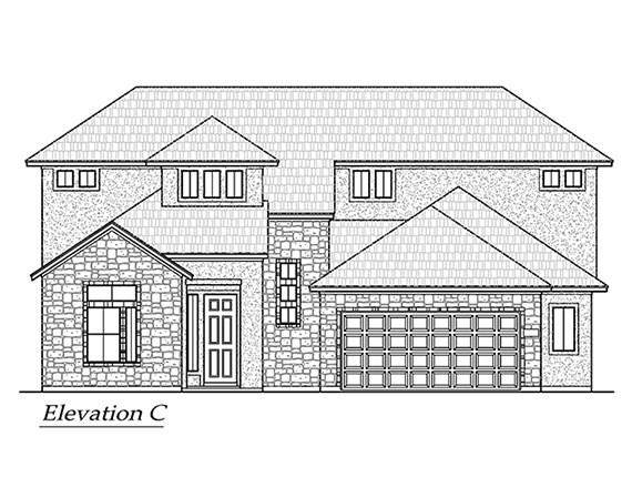 1209 Winding Way Dr, Georgetown, TX 78628 (#1864002) :: The Perry Henderson Group at Berkshire Hathaway Texas Realty