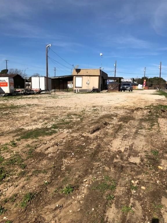 1207 W Cameron Ave, Rockdale, TX 76567 (#1866247) :: Papasan Real Estate Team @ Keller Williams Realty