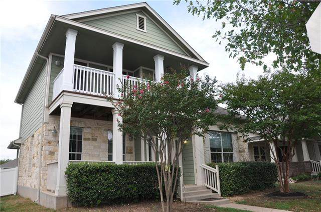 1501 Big Thicket Dr, Cedar Park, TX 78613 (#1866998) :: Azuri Group   All City Real Estate