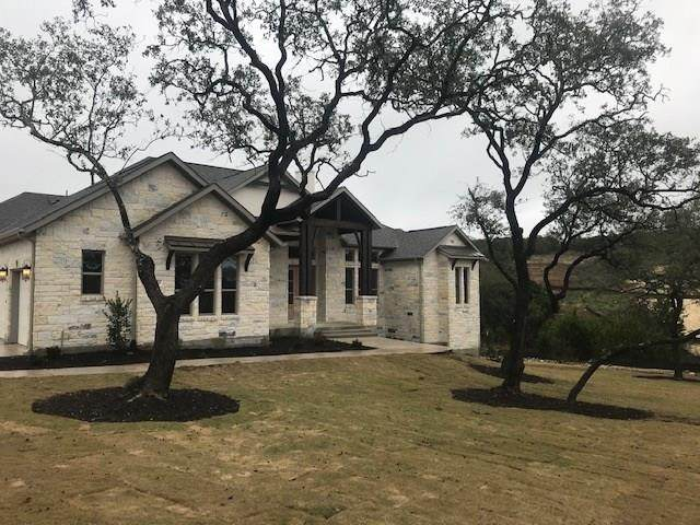 1278 Gato Del Sol Ave, Austin, TX 78737 (#1867261) :: Douglas Residential