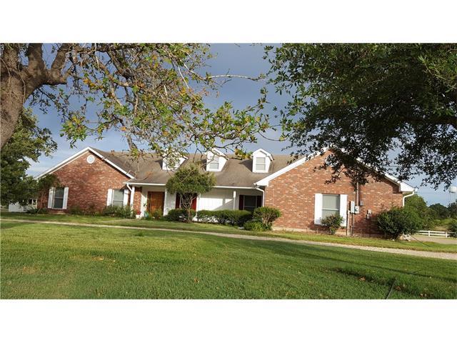 681 Leisure Ln, Cedar Creek, TX 78612 (#1867758) :: Papasan Real Estate Team @ Keller Williams Realty