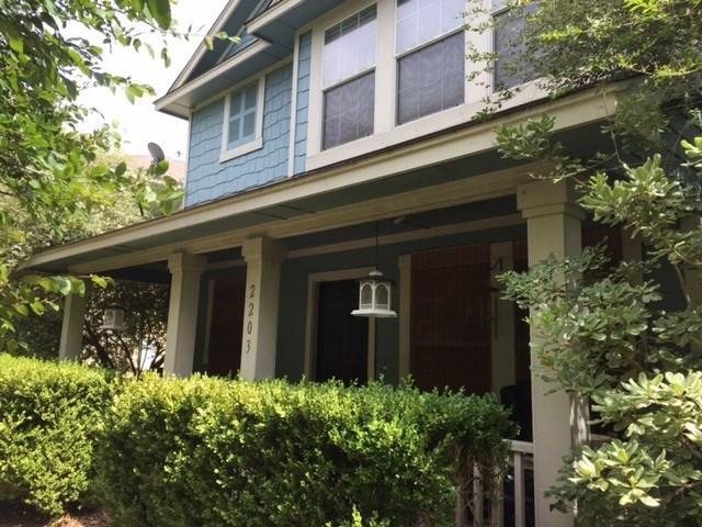 2203 Melissa Oaks Ln, Austin, TX 78744 (#1868866) :: The Heyl Group at Keller Williams