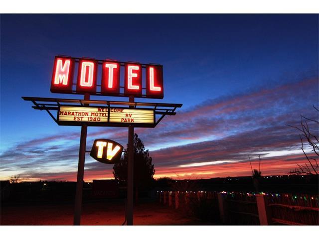 701 Marathon Motel, Other, TX 79842 (#1871695) :: Watters International