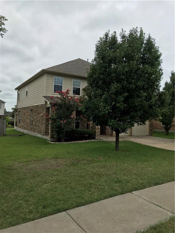 2801 Purple Thistle Dr, Pflugerville, TX 78660 (#1880829) :: Forte Properties