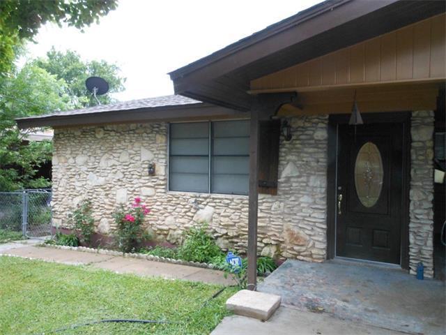 1188 Greenwood Ave, Austin, TX 78721 (#1884868) :: Magnolia Realty