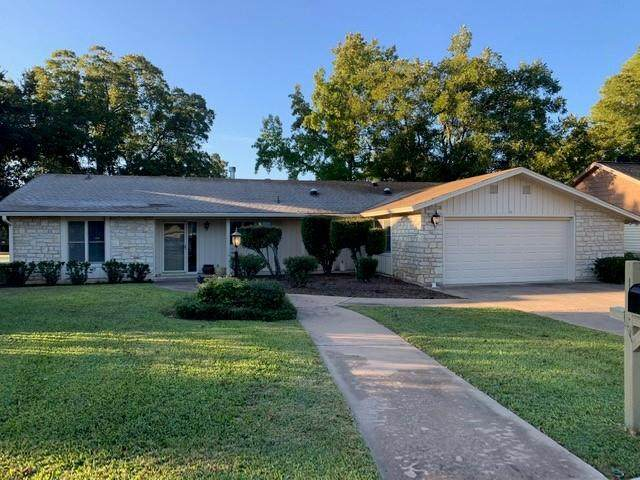 411 Olympia Fields St, Meadowlakes, TX 78654 (#1891273) :: First Texas Brokerage Company