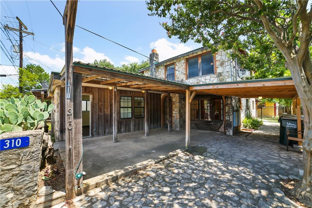 310 Wimberley Sq - Photo 1
