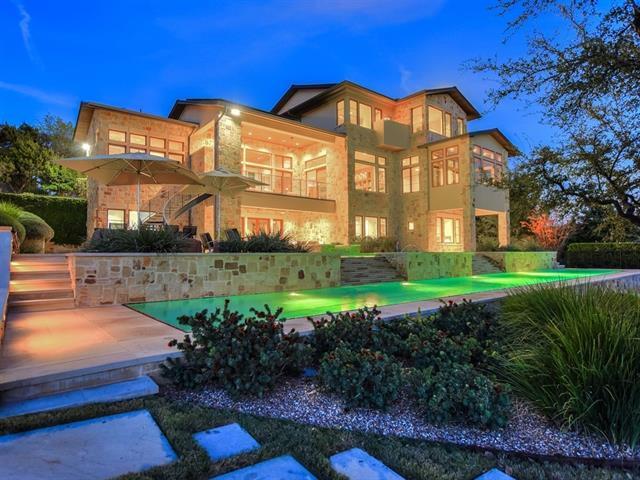 836 Stonewall Ridge Ln, Austin, TX 78746 (#1895632) :: Austin Portfolio Real Estate - Keller Williams Luxury Homes - The Bucher Group