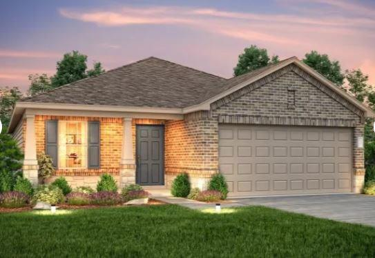 2005 Cliffbrake Way, Georgetown, TX 78626 (#1896676) :: RE/MAX Capital City