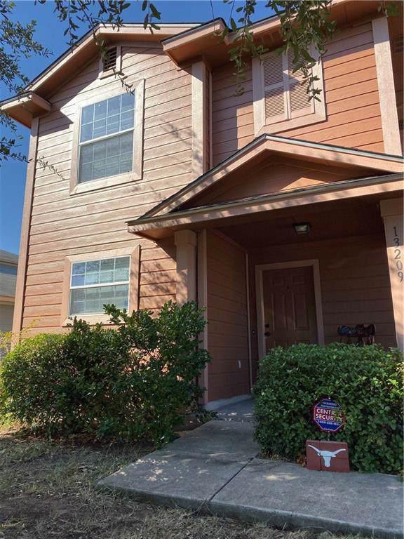 13209 Briarcreek Loop, Manor, TX 78653 (#1896830) :: The Heyl Group at Keller Williams