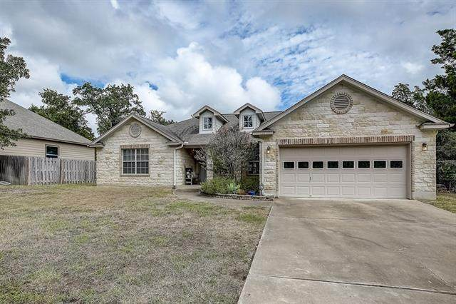 131 S Pohakea Dr, Bastrop, TX 78602 (#1897537) :: The Heyl Group at Keller Williams