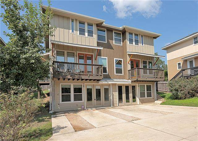 2709 E 13th St D, Austin, TX 78702 (#1902056) :: The Perry Henderson Group at Berkshire Hathaway Texas Realty