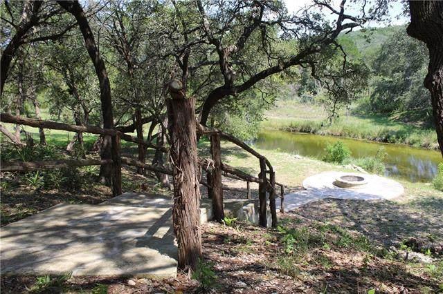 400 Rancho Grande Dr, Wimberley, TX 78676 (#1902104) :: Azuri Group | All City Real Estate