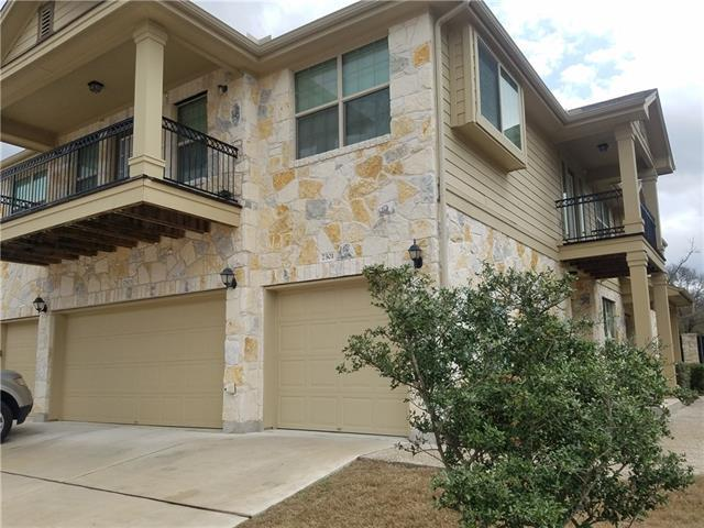 3101 Davis Ln #7301, Austin, TX 78748 (#1903908) :: Watters International