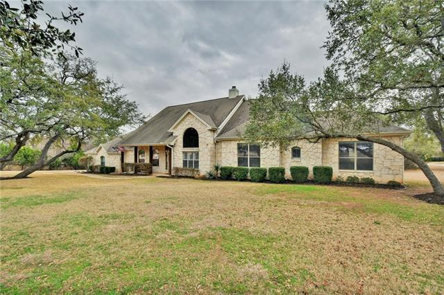 517 Park Place Dr, Georgetown, TX 78628 (#1905848) :: The Heyl Group at Keller Williams