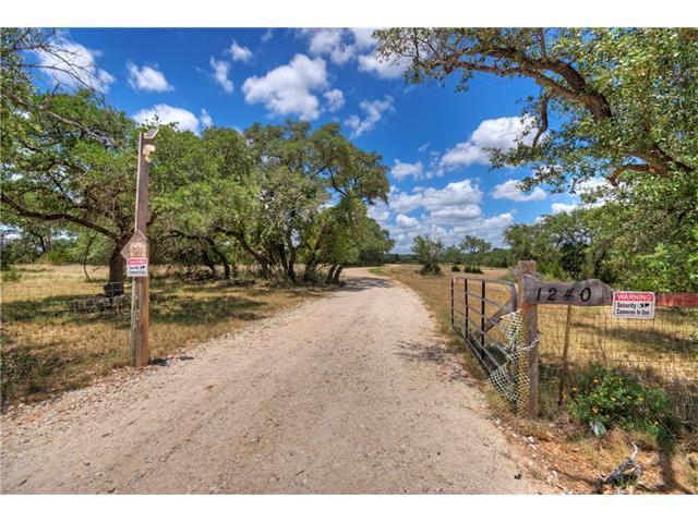 750 Bronco Ln, Driftwood, TX 78619 (#1913517) :: Forte Properties