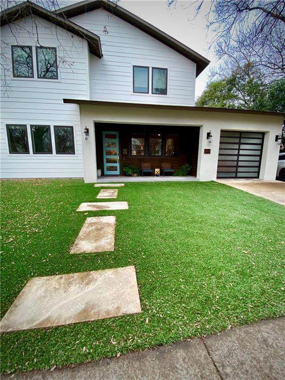 1700 Alguno Rd B, Austin, TX 78757 (#1914851) :: Papasan Real Estate Team @ Keller Williams Realty