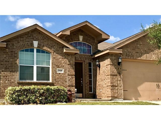 19408 Smith Gin St, Manor, TX 78653 (#1915567) :: Kevin White Group