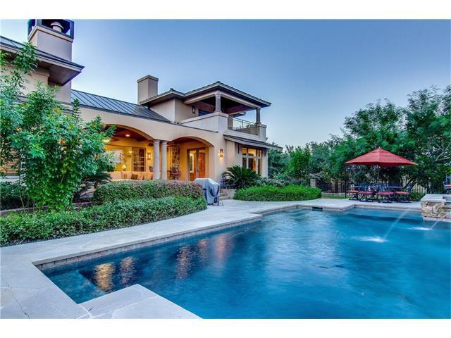 4713 Monte Carmelo Pl, Austin, TX 78738 (#1915858) :: Forte Properties