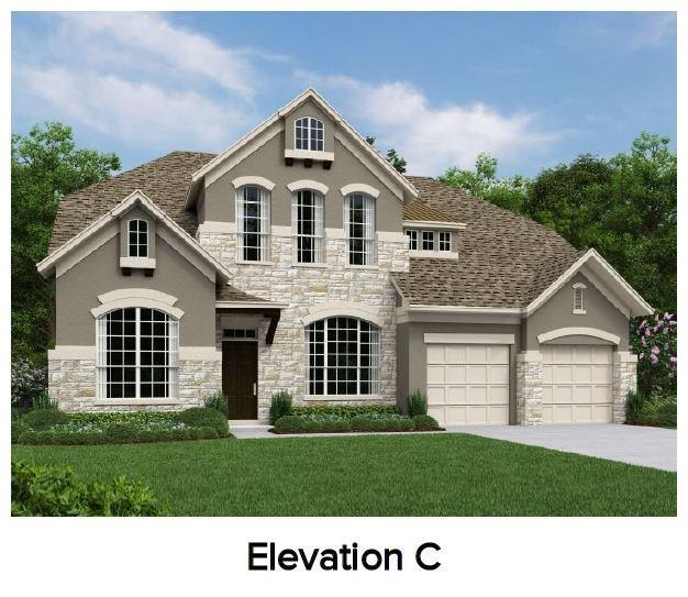 11617 Lake Stone Dr, Bee Cave, TX 78738 (#1916997) :: Watters International