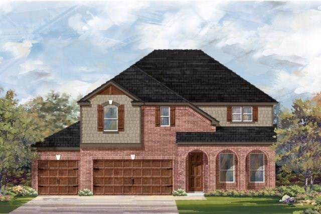 1033 Plano Ln, Leander, TX 78641 (#1918936) :: The Perry Henderson Group at Berkshire Hathaway Texas Realty