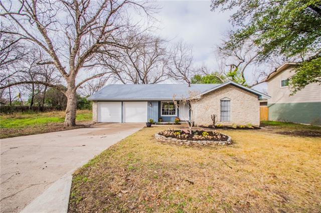 906 Hermitage Dr, Austin, TX 78753 (#1920163) :: RE/MAX Capital City