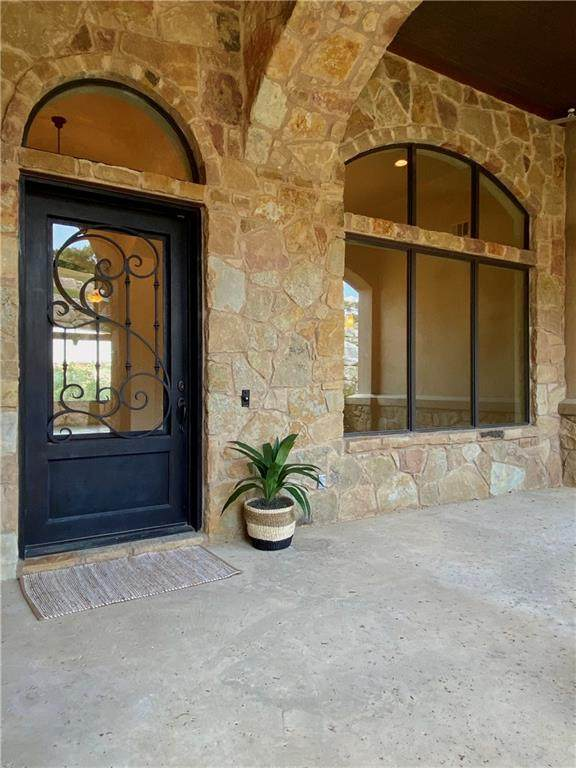 3712 Lajitas, Leander, TX 78641 (#1921583) :: The Heyl Group at Keller Williams