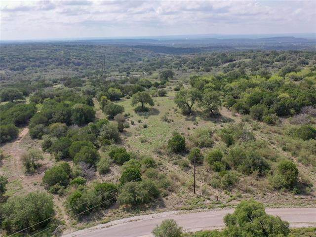 300 Thrill Hill Trail, Burnet, TX 78611 (#1935756) :: 12 Points Group