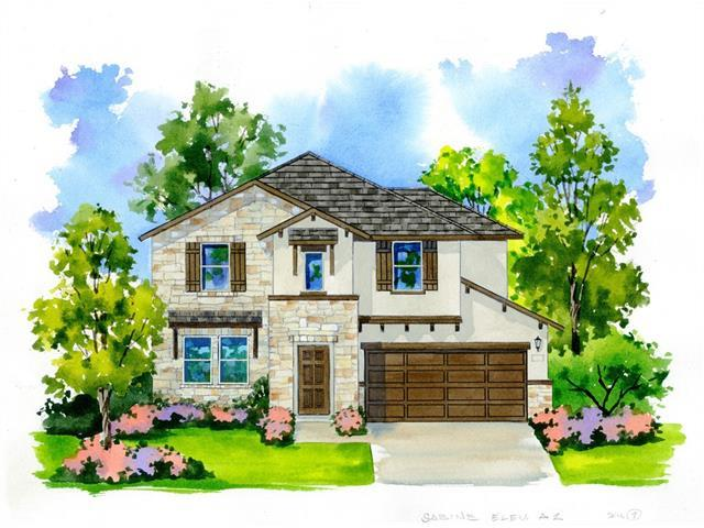 136 Mary Max Circle, San Marcos, TX 78666 (#1938893) :: Forte Properties