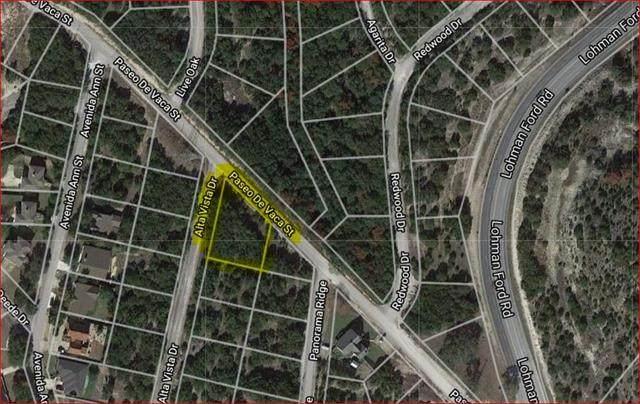 6709 Alta Vista, Lago Vista, TX 78645 (#1942273) :: RE/MAX Capital City