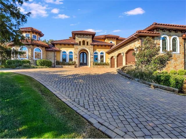 8616 Calera Dr, Austin, TX 78735 (#1947548) :: Papasan Real Estate Team @ Keller Williams Realty