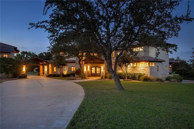 2305 Golf Links Ct, Spicewood, TX 78669 (#1957260) :: Ben Kinney Real Estate Team