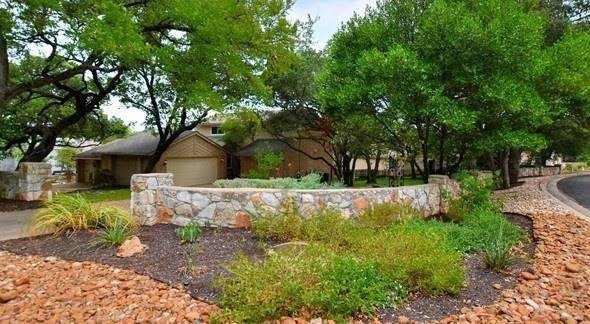 11001 Spicewood Pkwy, Austin, TX 78750 (#1964885) :: The Perry Henderson Group at Berkshire Hathaway Texas Realty