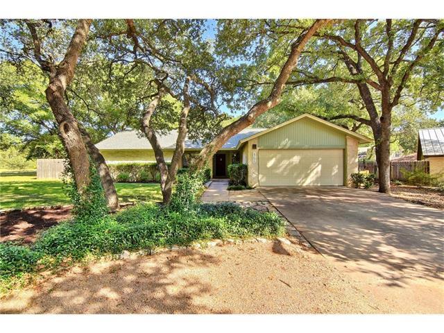 4706 Red Stone Ct, Austin, TX 78735 (#1968167) :: Papasan Real Estate Team @ Keller Williams Realty