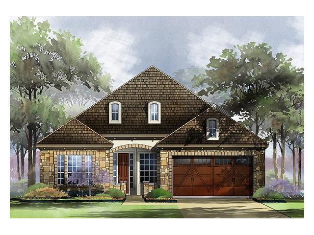 341 Cimarron Hills Trl E, Georgetown, TX 78628 (#1969438) :: Watters International