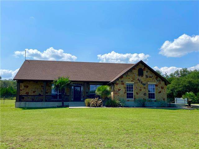 463 Beauchamp Rd, Dripping Springs, TX 78620 (#1981580) :: 12 Points Group
