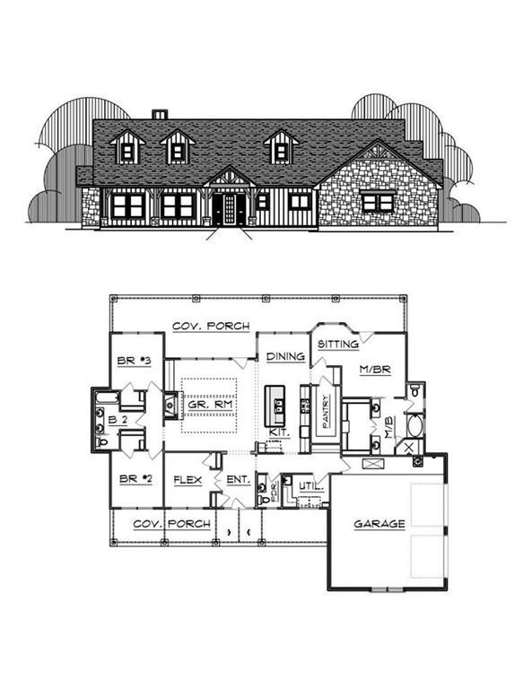 809 County Rd 329, Georgetown, TX 78626 (#1983014) :: RE/MAX Capital City