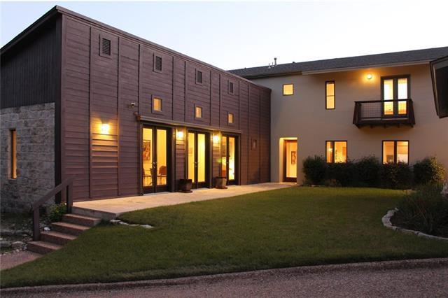 6204 Mesa Dr, Austin, TX 78731 (#1989962) :: Papasan Real Estate Team @ Keller Williams Realty