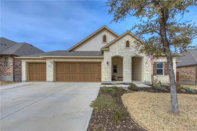 1601 Graford St, Leander, TX 78641 (#1994783) :: Austin International Group LLC