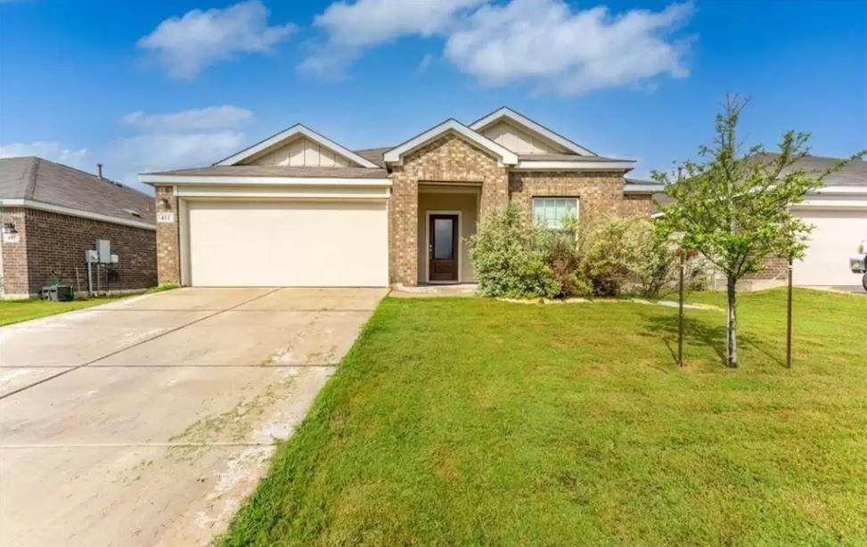 411 Agave Flats Dr - Photo 1