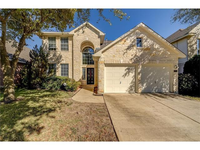 1704 Sunterro, Austin, TX 78727 (#2004565) :: Watters International