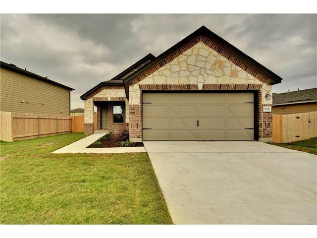 12900 Fireside Chat, Manor, TX 78653 (#2006497) :: Kevin White Group