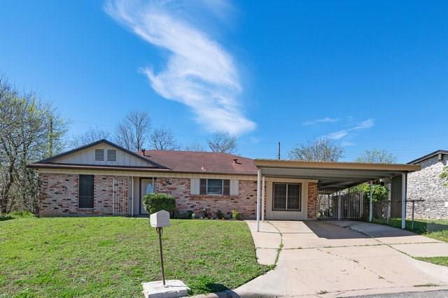 2203 Cadiz Cir, Austin, TX 78741 (#2017353) :: Watters International