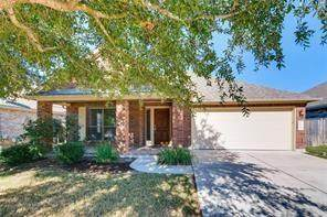 2824 Angelina Dr, Round Rock, TX 78665 (#2019316) :: Watters International