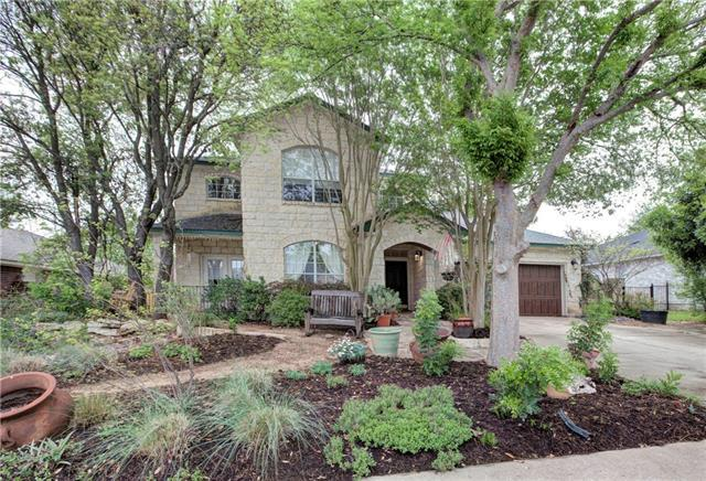 2710 Glenwood Trl, Cedar Park, TX 78613 (#2022647) :: Watters International