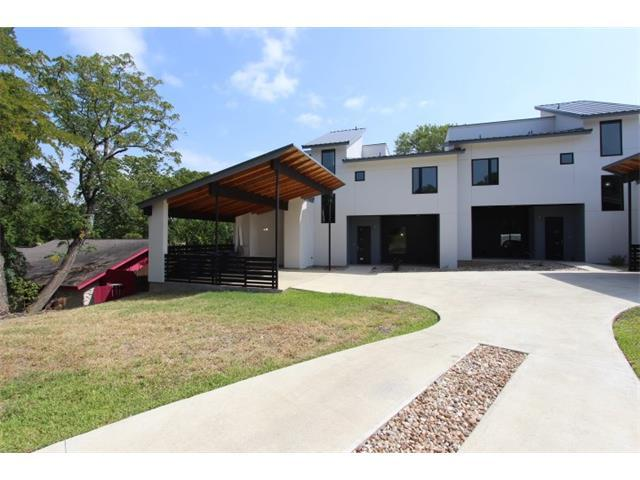 1902 Woodland Ave A, Austin, TX 78741 (#2023302) :: The Heyl Group at Keller Williams