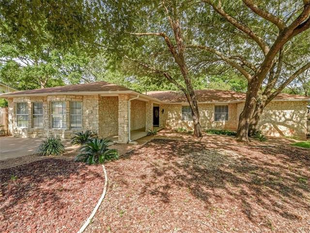 11223 Timbrook Trl, Austin, TX 78750 (#2025261) :: Papasan Real Estate Team @ Keller Williams Realty