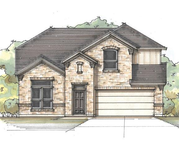 416 Callahan Ln, Leander, TX 78641 (#2025963) :: Forte Properties