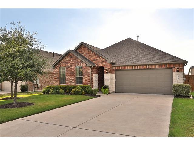 2920 Salvador Ln, Round Rock, TX 78665 (#2028736) :: Magnolia Realty