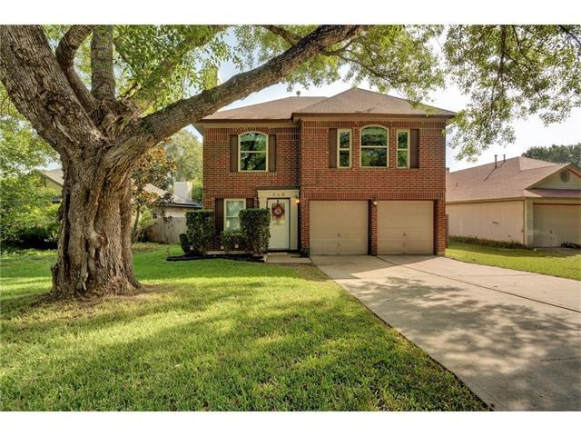 608 Kingfisher Creek Dr, Austin, TX 78748 (#2036337) :: Magnolia Realty